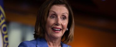 Shutterstock Pelosi says impeachment vote will be iron clad feat